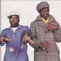Hip Hop Pioneers Spottie Ottie dopalicious - Hip Hop Bling