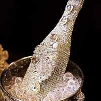 Be icy when asking for the bottle service - Hip Hop Bling