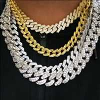 Grab the perfect chain and deck yourself in fresh ice for the holidays - Hip Hop Bling