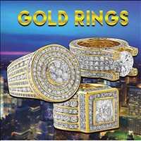 Bling Bling Rings...