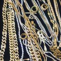 Iced up chains, hip hop jewelry and drippin quality merch from Hip Hop Bling