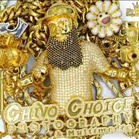Chivo Choice custom gold pendant for ya boi - Hip Hop Bling