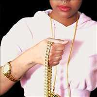 Chain chain, go big or go home - up your chaingame with Hip Hop Bling