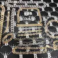 Choices, get your wrist iced out with hip hop bracelets drippin' - Hip Hop Bling