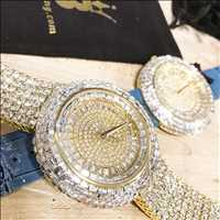 Iced Out Watches For All The Player Out There