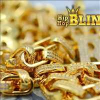 Invest in your image, get that drip and shine in pure ice for less from Hip Hop Bling TV