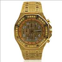 Luxury Hip Hop Watches