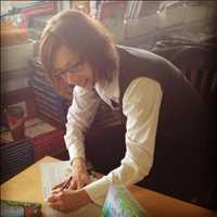 Lisa McDonald Author And Life Coach