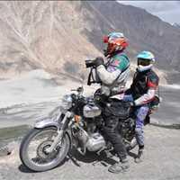 Moto Discovery High Himalayan Tour