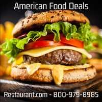 Shop American Food Restaurant Deals Online Restaurant Directory Restaurant.com 800-979-8985