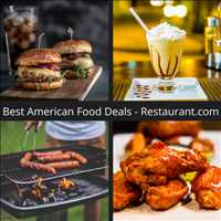 Top American Restaurant Food Deals from Restaurant.com Local Restaurants 800-979-8985