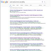 Findit Keyword URL Organic Search Results Indexing Examples 404-443-3224