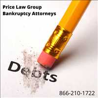 Experienced Chapter 7 Bankruptcy Attorneys Texas Price Law Group COVID-19 866-210-1722