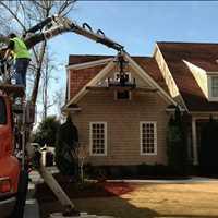 Savannah GA home additions American Craftsman Renovations 912-481-8353 Remodeling General Contractor