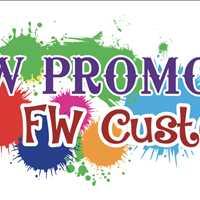 ADM Endeavors Subsidiary FW Promo FW Custom 817-840-6271