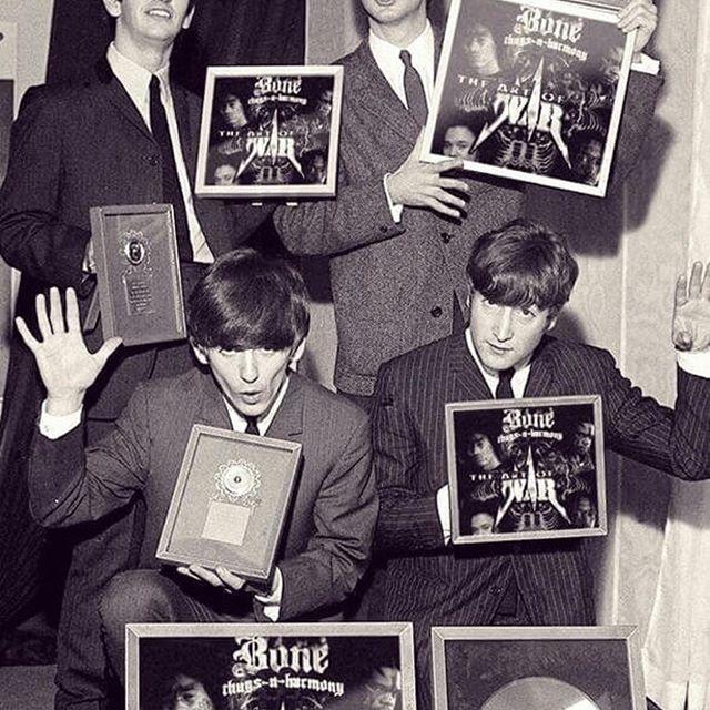 Beatles Thugs n Harmony, hella dope - Layzie Bone