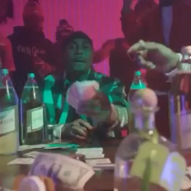 Music Video shoot was dope Flesh n Bone - Layzie Bone