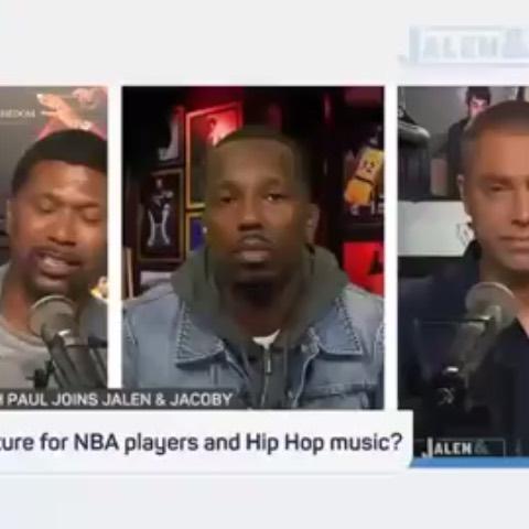 Always good to hear greats recognize great, thank you ESPN - Layzie Bone