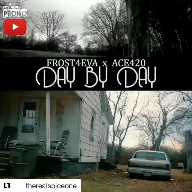 Day by Day Spice 1 presents - Layzie Bone