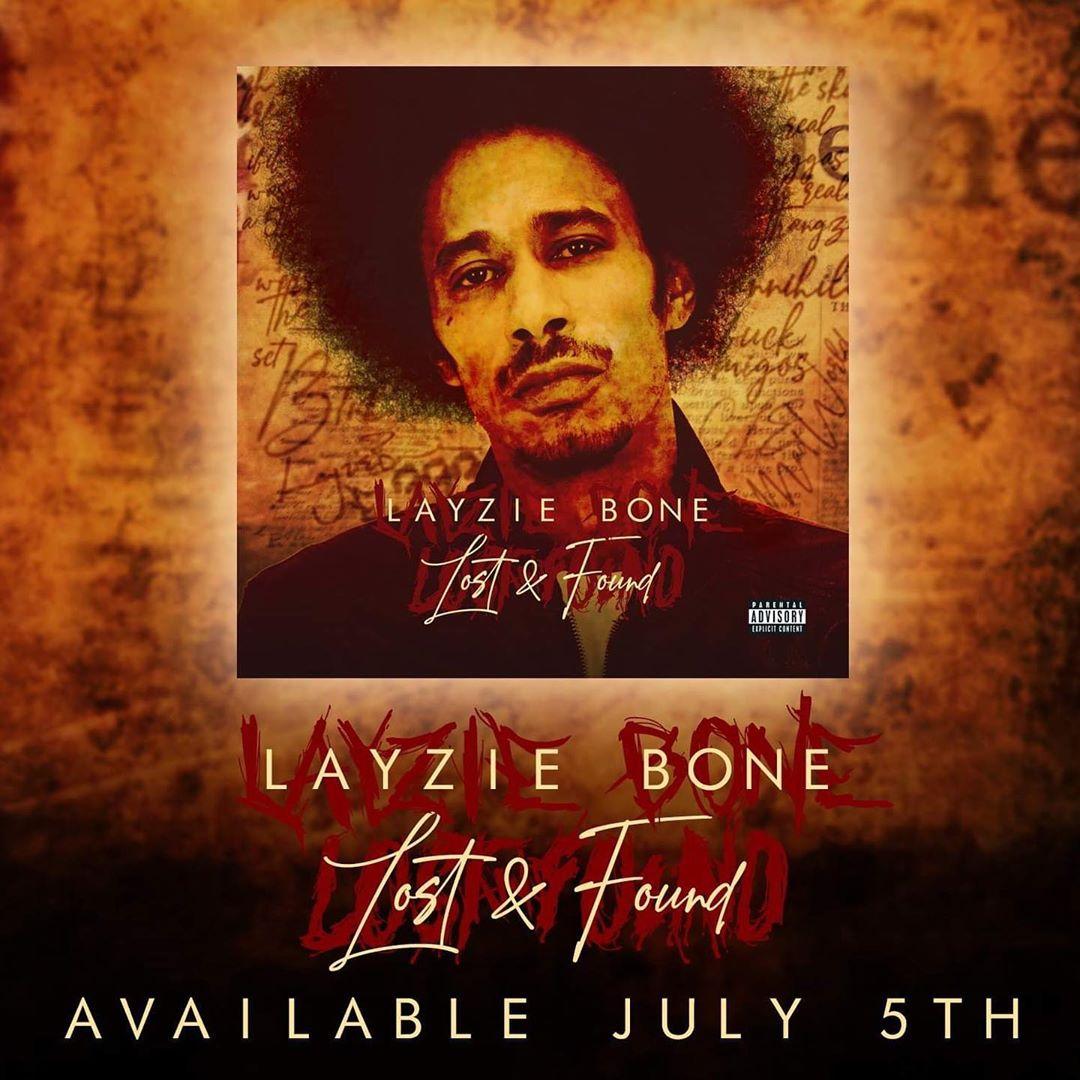 New album coming soon!  - Layzie Bone