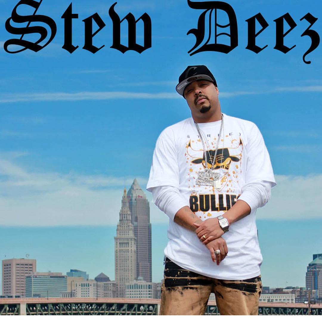 Happy Birthday to Stew Deez, baby bro - Layzie Bone
