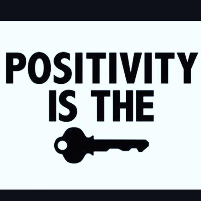 Positivity is the key- Layzie Bone