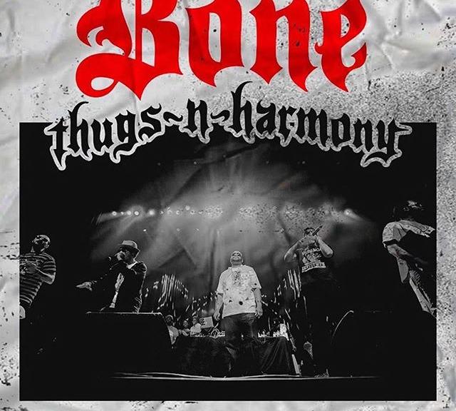 Tour life BONE life, all about that hustle - Layzie Bone