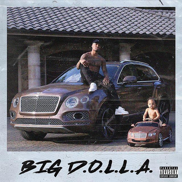 Big Dolla big album dropping from Damian Lillard - Layzie Bone