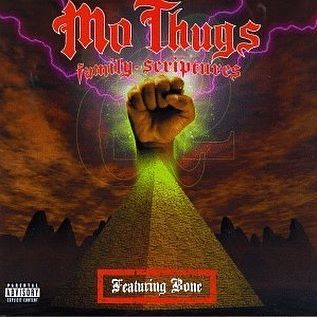 Mo Thugs Family Scriptures coming to all streaming services SOON! - Layzie Bone