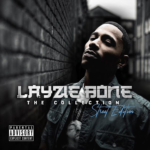 Annihilation out NOW, go and get it -Layzie Bone