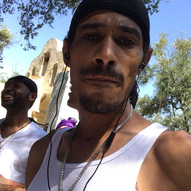 Six Flags with the fam up in 2019 - Layzie Bone