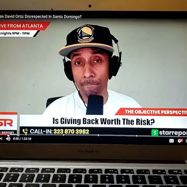 Yes, giving back is worth the risk! - Layzie Bone