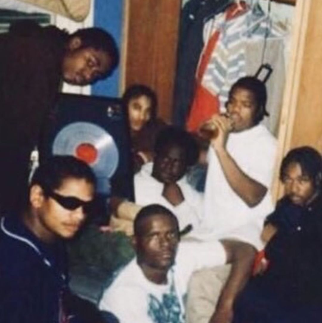 Always hustle and hustle hard, throwback to 1994 - Layzie Bone