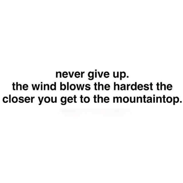 Never give up- Layzie Bone