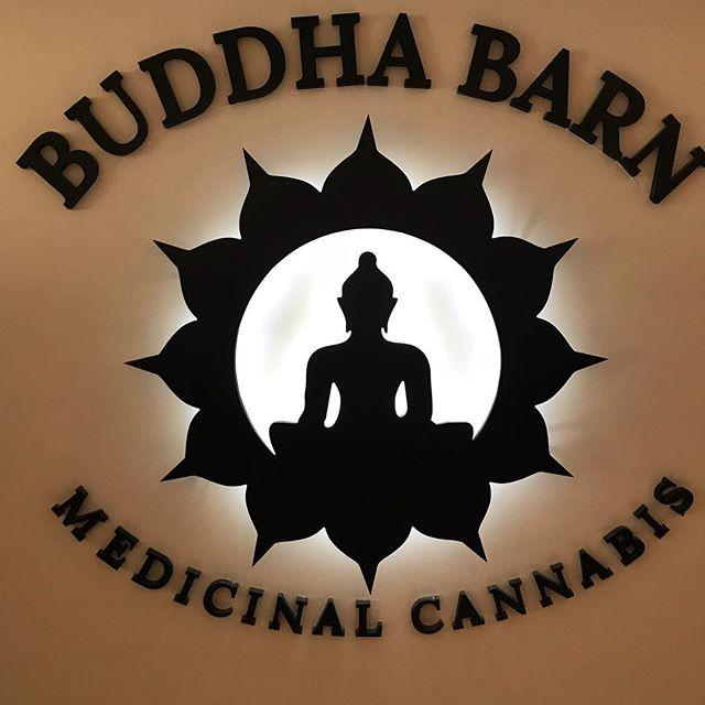 Buddha Barn Vancouver much love - Layzie Bone