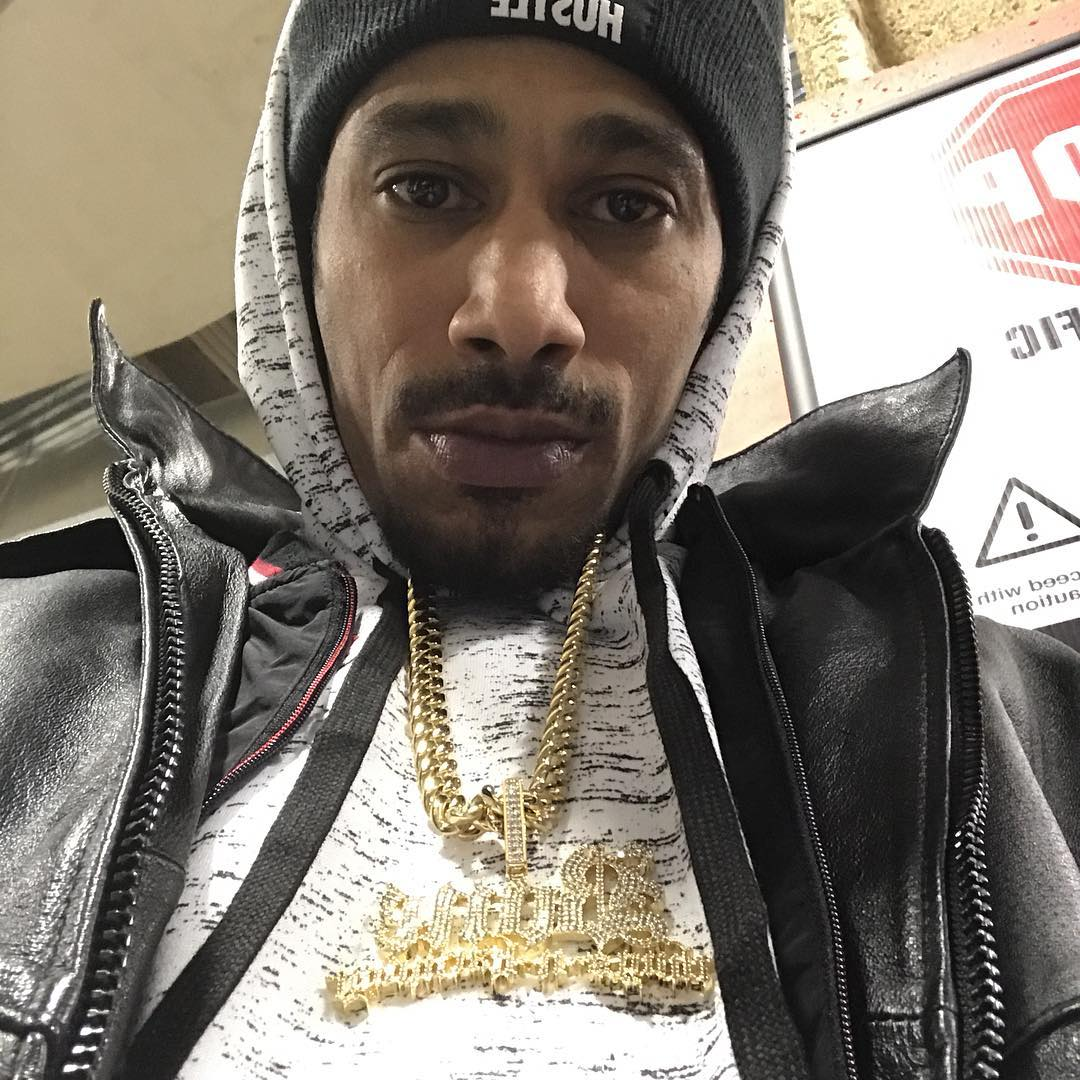 Bundle up out there puffpuffpass tour - Layzie Bone