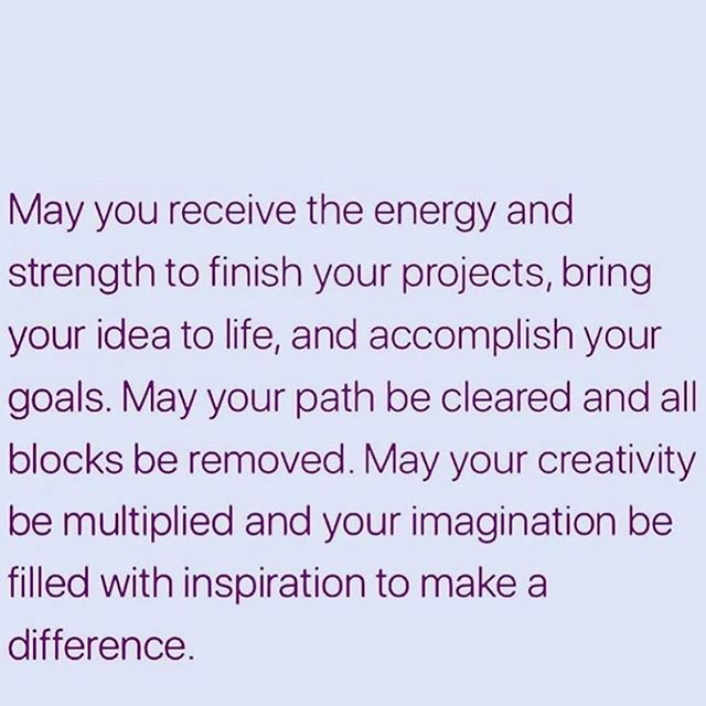 May you be blessed with energy and strength - Layzie Bone