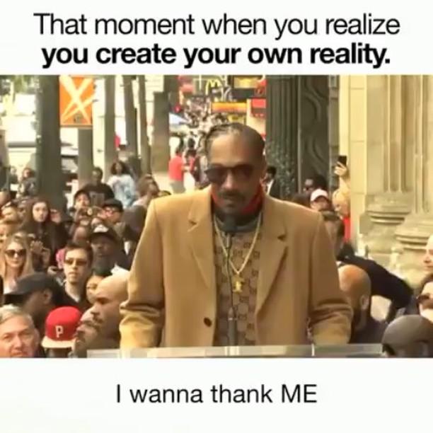 Snoop Dogg keepin' it real- Layzie Bone