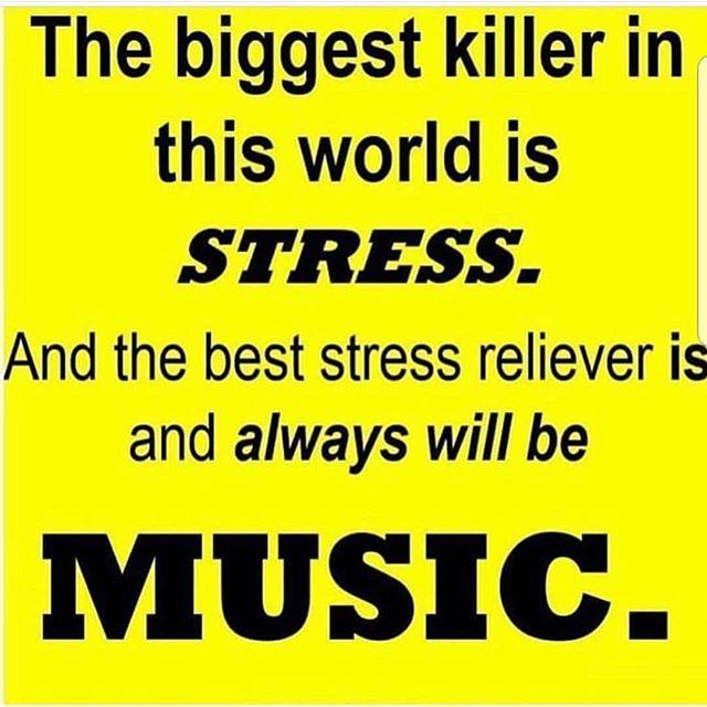 Ain't stressin', just lovin' that MUSIC. Layzie Bone.