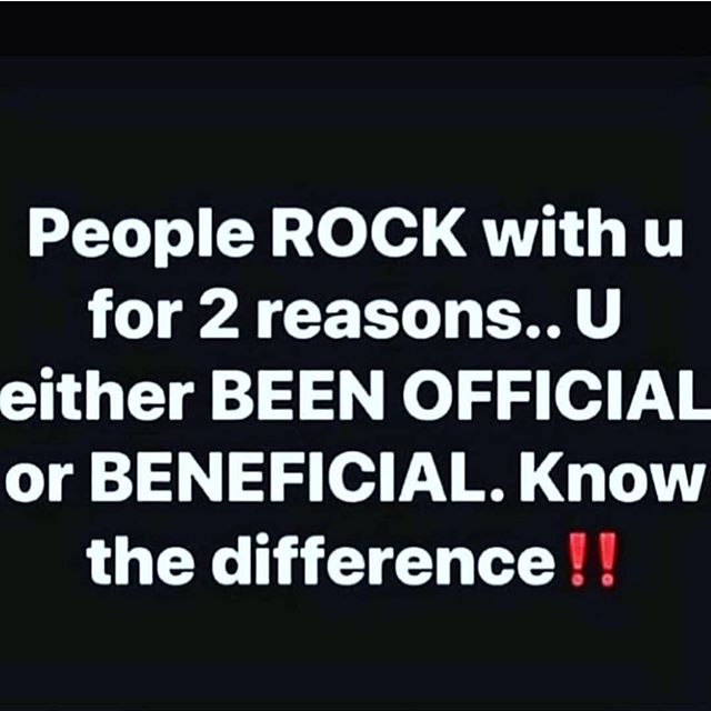 Know your worth fam, let that wisdom marinate
