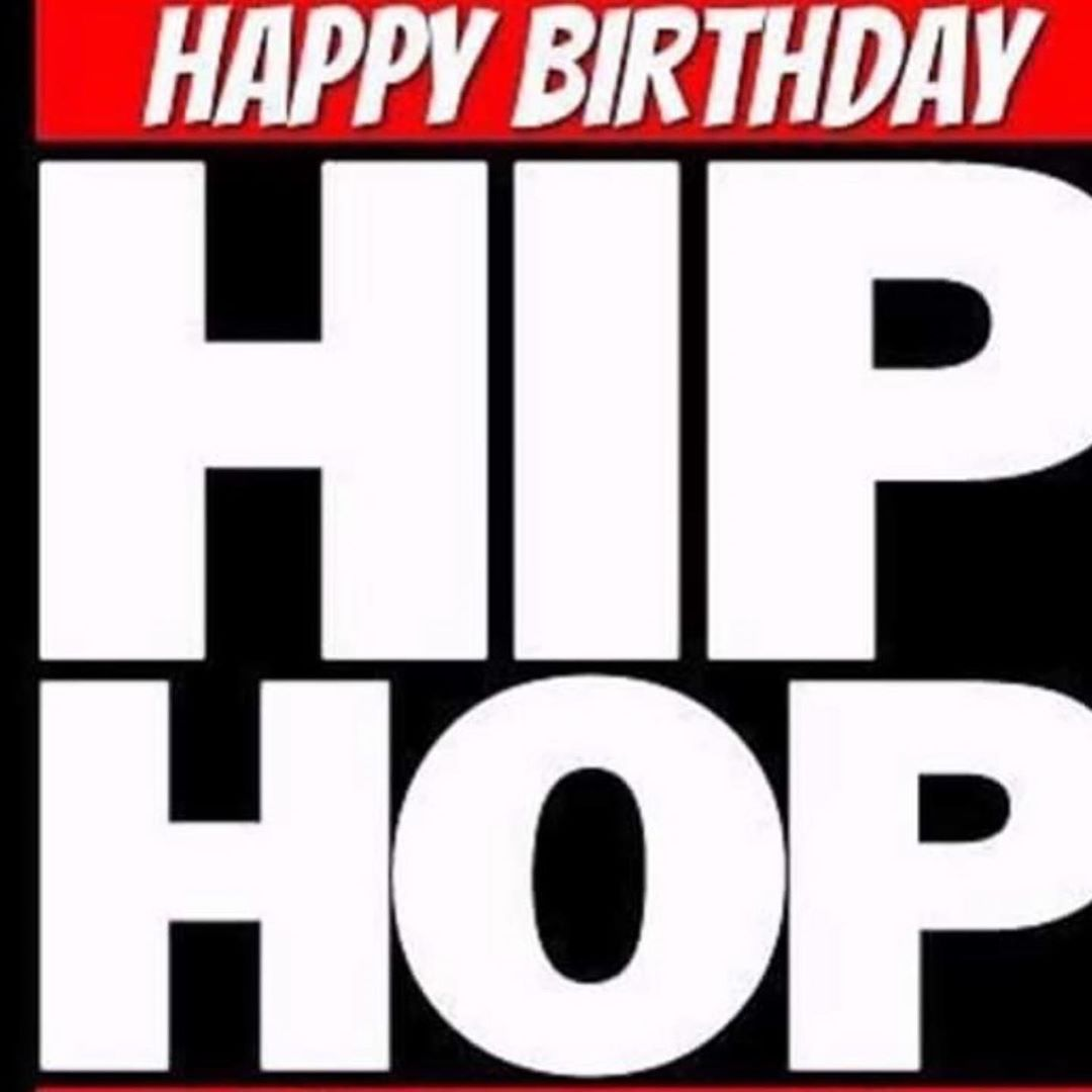 Happy birthday hip hop - Layzie Bone