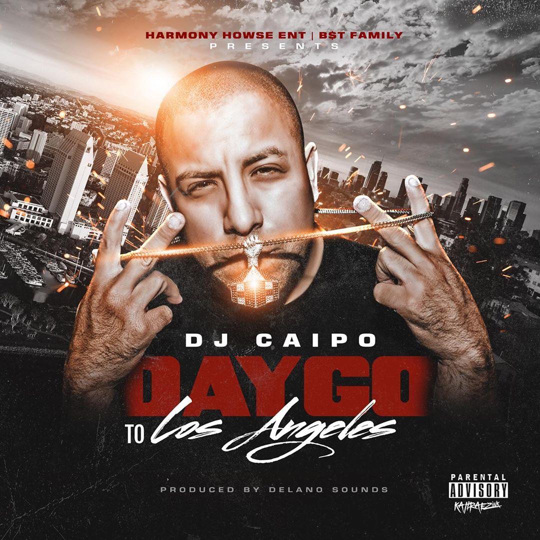 DJ Caipo debut album is out, go get it! - Layzie Bone