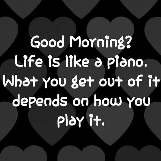 What you get out of life is how you play it - Layzie Bone