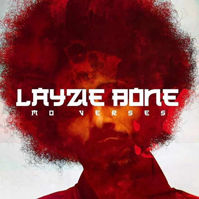 New music, hit that like button and follow! - Layzie Bone