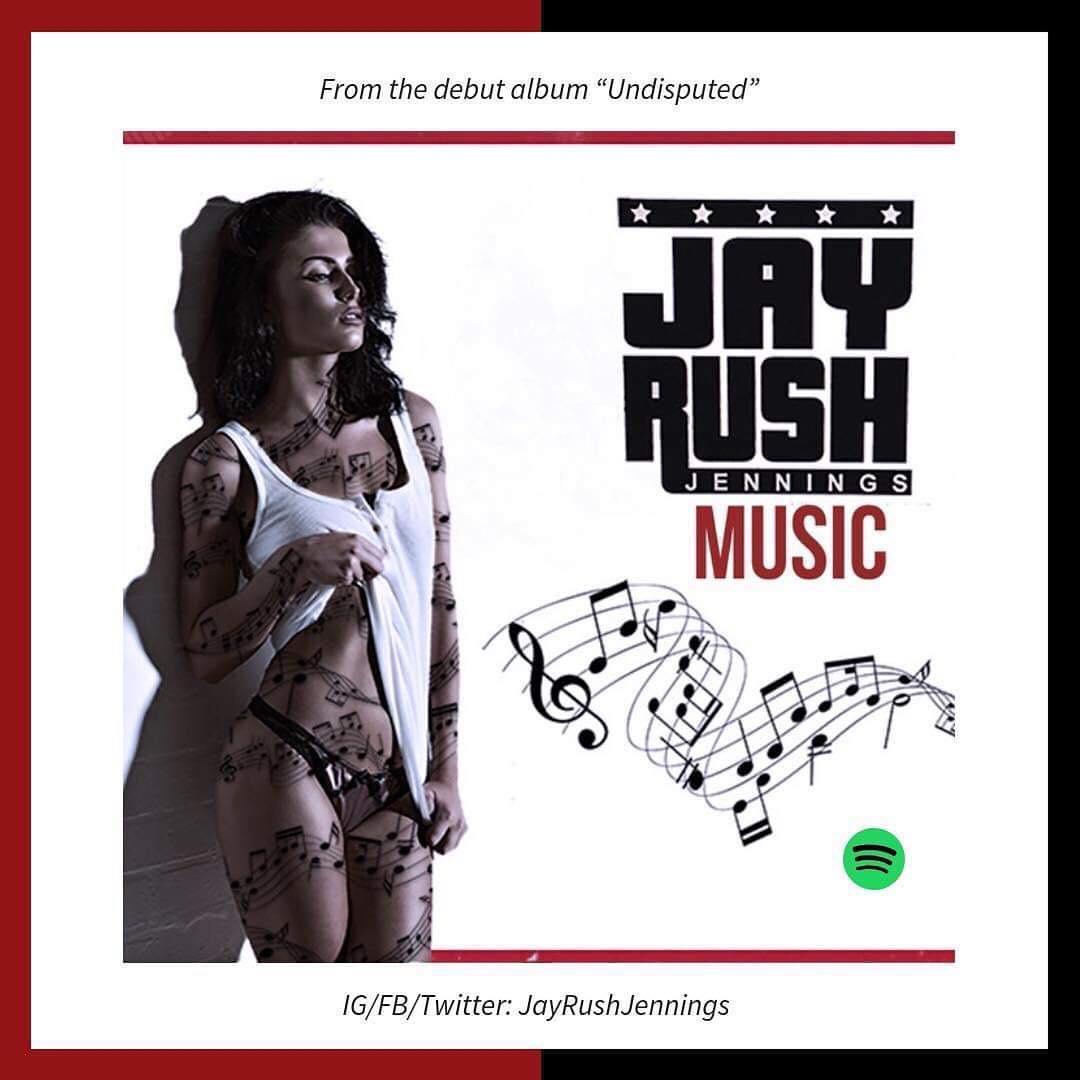 Jay Rush Music love and repost - Layzie Bone