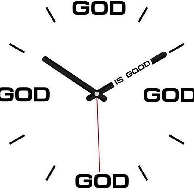 God is good, blessed all day every day - Layzie Bone