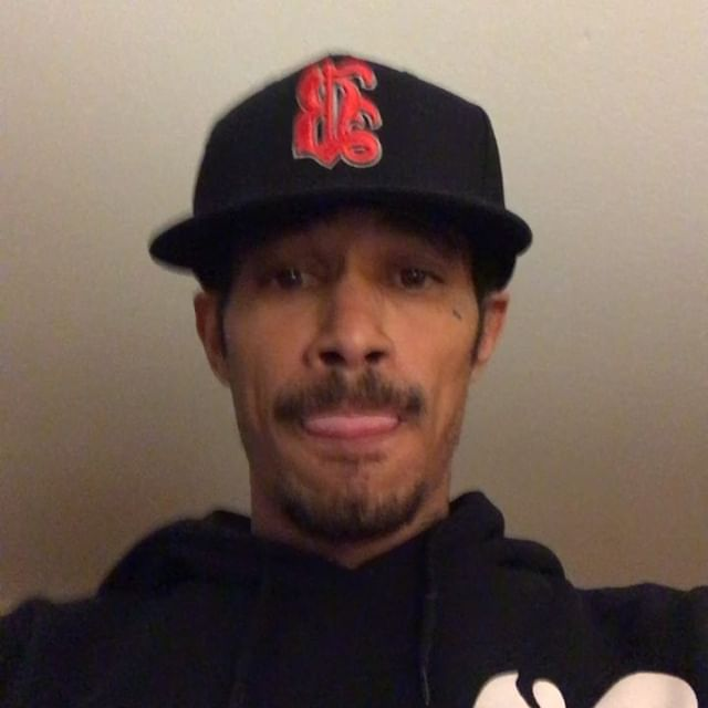 Out here grindin' - Layzie Bone