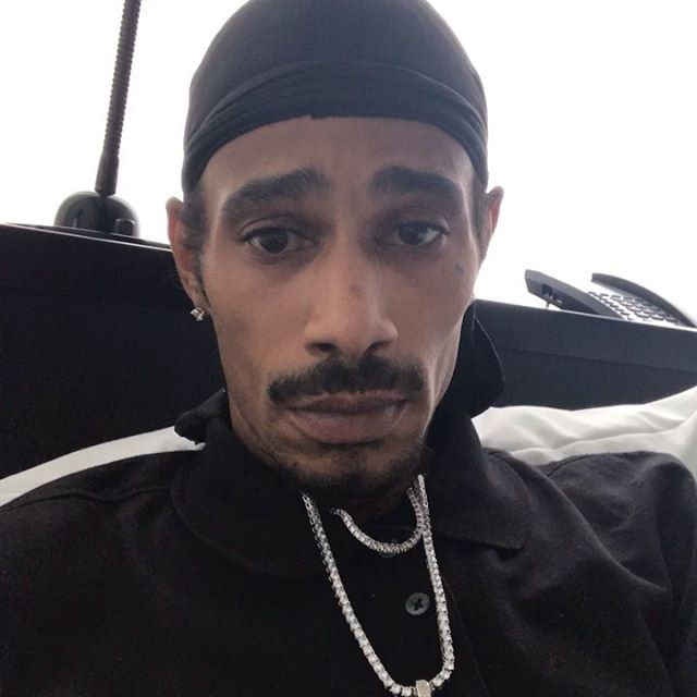 Bone Thugs News Flash - get at my brother and not me, two different me - Layzie Bone