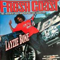 Fresh Coast Layzie Bone LBURNA