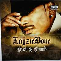 New album coming soon, Lost and Found boyz - Layzie Bone